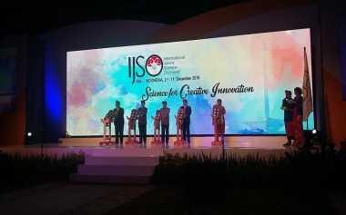 Kompetisi Sains Internasional Tumbuhkan Jiwa Peneliti Siswa
