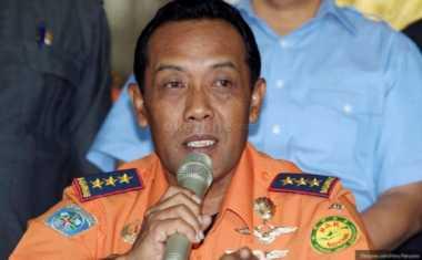 Basarnas Lanjutkan Pecarian Pesawat Polri yang Jatuh di Kepri Besok