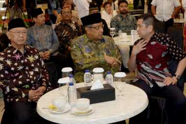 Luncurkan Yayasan Peduli Pesantren, Hary Tanoe Berharap Indonesia Maju