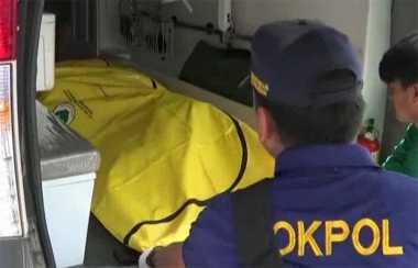 Satu Kantong Jenazah Diduga Korban Pesawat Polri Jatuh Tiba di Batam