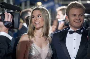 Akhiri Karier di F1 Bukan Keputusan Sulit bagi Rosberg