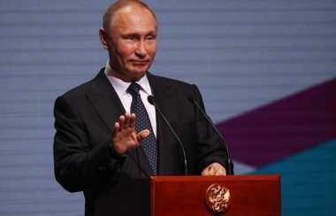 Putin: Trump adalah Pria Cerdas yang Cepat Belajar