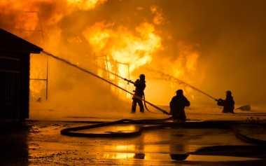 Kebakaran Hotel Mewah di Pakistan Tewaskan 11 Orang