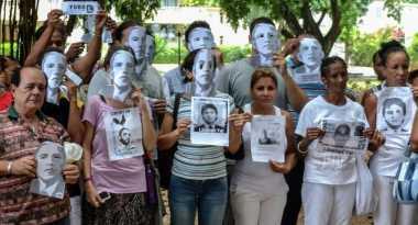 Pembangkang Berharap Wafatnya Castro Awal Kejatuhan Komunisme Kuba