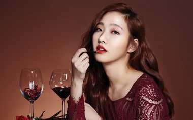 Wow, Kini Ada Lip Tint yang Terbuat dari Wine Lho!