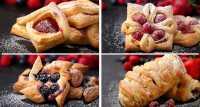 Tips Membuat Olahan Lezat dari <i>Puff Pastry</i> Beku