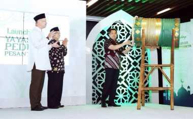 Yayasan Peduli Pesantren Bangun Pesantren Indonesia