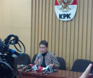 Diduga Terima Gratifikasi, KPK Tetapkan Politikus Golkar Charles Mesang Tersangka Korupsi