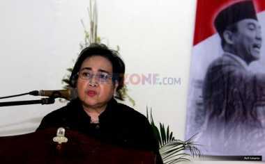 Dituding Ingin Duduki MPR/DPR, Begini Respons Rachmawati Soekarnoputri