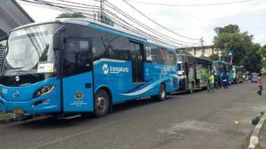 Operator yang Sewakan Bus TransJ untuk Parade Bhinneka Tunggal Ika Akan Diperiksa
