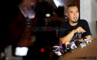 Sesuai UU, Ahmad Dhani Masih Bisa Maju di Pilkada Kabupaten Bekasi