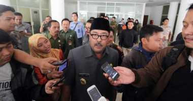 Tim Hukum WH-Andika Kecewa KPK Tak Berani Sentuh Dugaan Korupsi Rano Karno