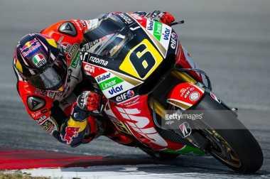 Stefan Bradl Tidak Merasakan Perbedaan World Superbike dengan MotoGP