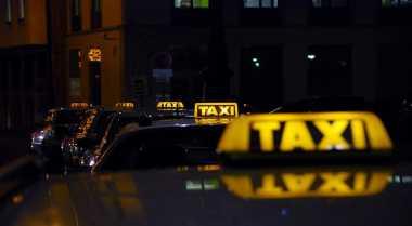 TOP AUTOS: Evaluasi Mobil untuk Taksi Online dan Mesin Diesel Dilarang