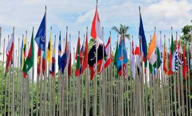 47 Negara Siap Hadir di APRM ILO 2016
