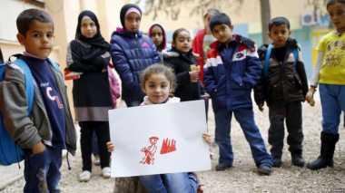 PBB Mohon Bantuan bagi Hampir 93 Juta Orang