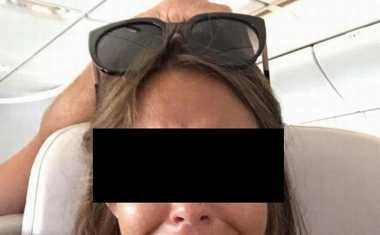 Pria India Melakukan Pelecehan Seksual di Penerbangan New Zealand Air