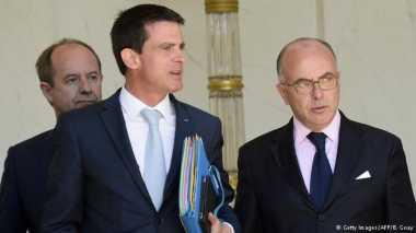 Bernard Cazeneuve Jadi Perdana Menteri Prancis Pasca-Valls Nyapres