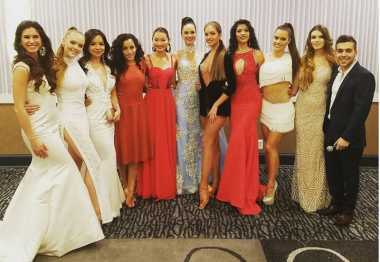 MISS WORLD 2016: Keistimewaan MGM National Harbor Jadi Venue Malam Final Miss World