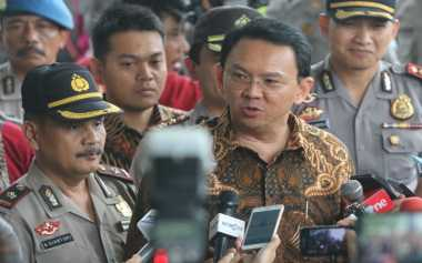 Politikus PKS Pertanyakan Anggaran Pengawalan Sidang Ahok