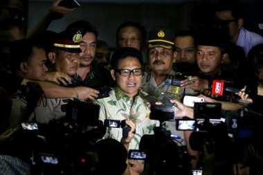 KPK Usut Peran Cak Imin di Kasus Korupsi Politikus Golkar Charles Mesang