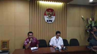 KPK Sebut Ada 5 Proyek yang Dikorupsi Bupati Nganjuk