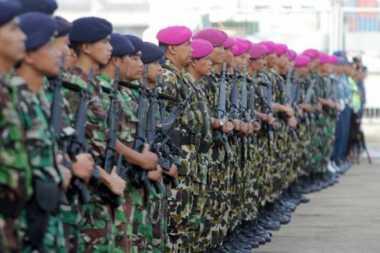 Mabes TNI: Perbuatan Makar Jadi Musuh Semua Elemen Bangsa