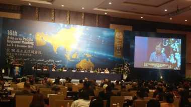 JK Berharap ILO Dorong Standarisasi Upah Minimum di Asia Pasifik
