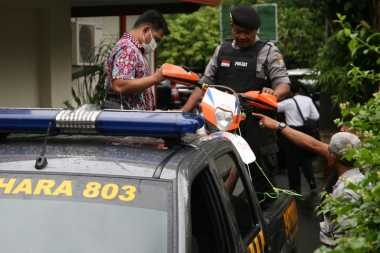 KPK Geledah 10 Lokasi Terkait Korupsi Bupati Nganjuk