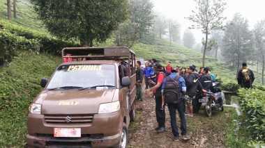 Mahasiswa Asal Jakarta Dikabarkan Tewas di Gunung Mas Bogor