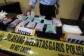 Gerebek Kampung Narkoba, Aparat Tangkap Satu Bandar Bersenpi