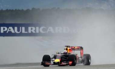 Grand Prix Prancis Kembali Hadir dalam Kalender F1 2018