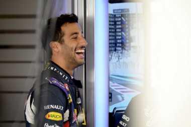 Daniel Ricciardo Tak Menyangka Raih Hasil Memuaskan di F1 2016