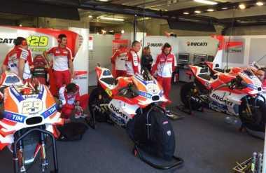 Penggunaan Winglet Sangat Berguna di Balapan MotoGP
