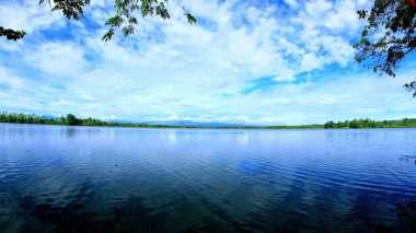 Akhiri Permusuhan di Danau Dendam Tak Sudah