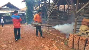 Rescue Perindo Fogging Daerah Pesisir di Sumenep