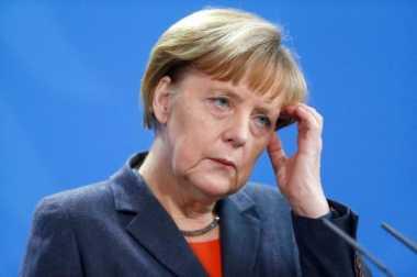 Kanselir Jerman Serukan Pelarangan Burka