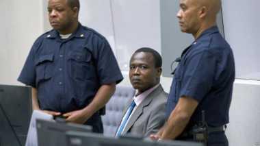 Mahkamah Internasional Adili Komandan Senior Pemberontak Uganda