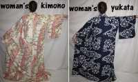 <i>Oh</i>, Ternyata Ini Perbedaan Yukata dan Kimono