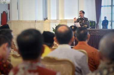 Jokowi Minta Jajarannya Bergerak Cepat Tangani Gempa Aceh