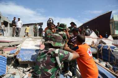 TNI AD Kirim Bantuan Medis Tambahan untuk Korban Gempa Aceh