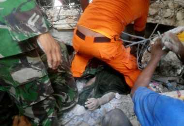 Korban Luka Gempa Aceh Bertambah Jadi 617 Orang