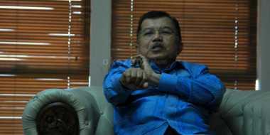 JK Minta Pelayanan Publik Diperbaiki untuk Memberantas Praktik Pungli
