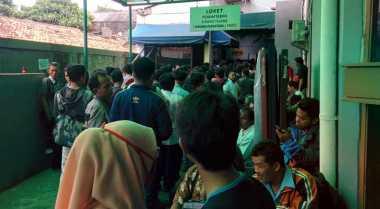 Wah, Banyak Calo Sidang di PN Tangerang