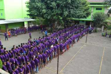 854 Orang Terindikasi Mengidap Gangguan Jiwa Berat