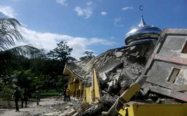 Ini Pemicu Gempa di Pidie Jaya Sebabkan Kerusakan Parah