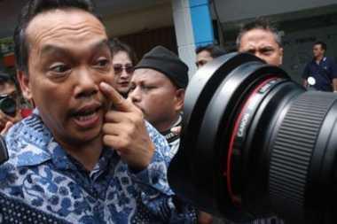 Berkas Kasus Ramadhan Pohan Dilimpahkan ke Kejaksaan