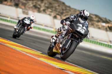 Keyakinan Smith Bersama KTM di MotoGP 2017