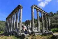 <i>Yuk</i> Main ke Kuburan Romawi Kuno di Turki