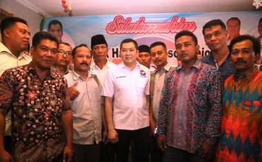 Bersilaturahmi dengan Para Kades di Sumenep, Hary Tanoe: Indonesia Harus Maju